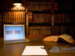 Книга о знании