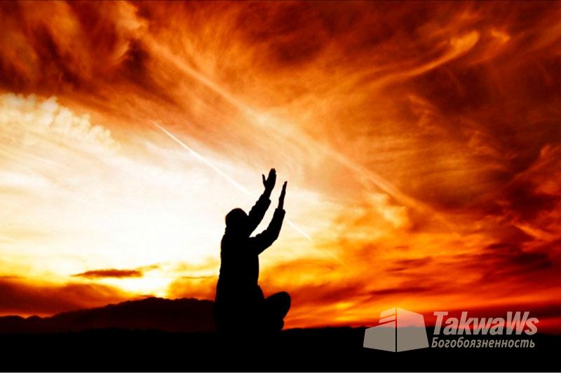 61.Книга зикра,зова,каяния и мольбы о прощении