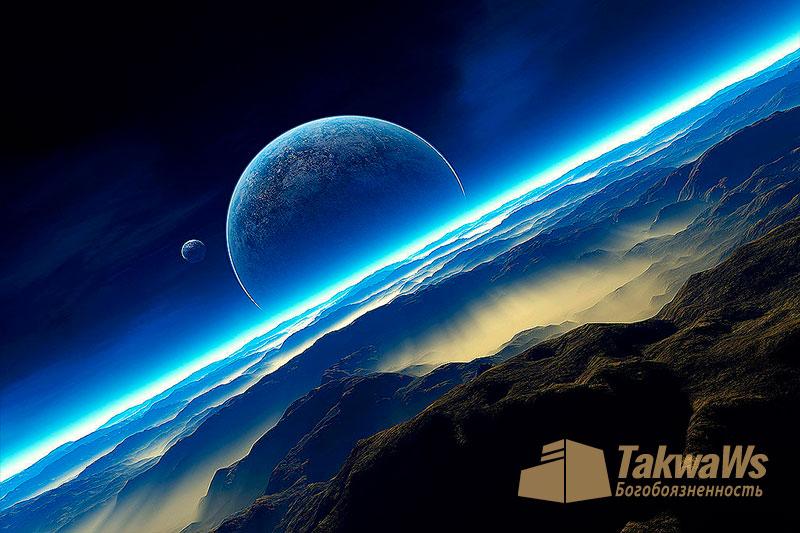 Таухид – причина и цель создания всех творений