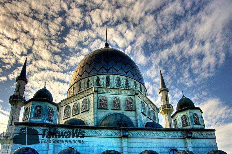Достоинства того, кто принял Ислам