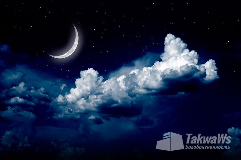 Ночь предопределения
