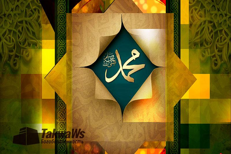 Диалог о празднования дня рождения пророка (мавлид)