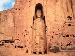 Мнение ученых о разрушении буддийских статуй в Афганистане