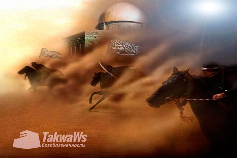 Правда и вымысел о мусульманских завоеваниях