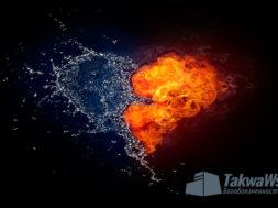 Что относится к внешним проявлениям любви к неверным