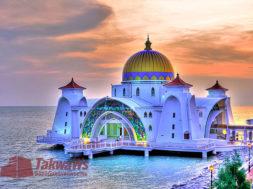 Ислам – совершенная религия