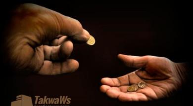 Можно ли выплачивать закят неверным