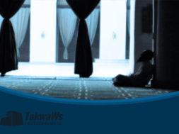 Итикаф (Затворничество в мечети)