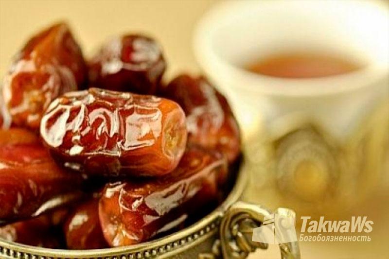 Кто обязан поститься в Рамадане ?