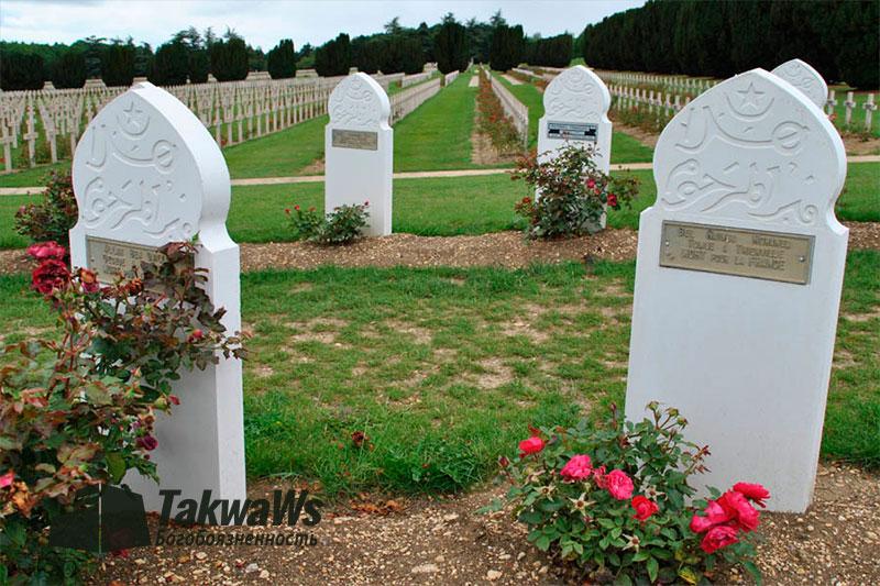 О мучении в могиле, если тело не было погребено