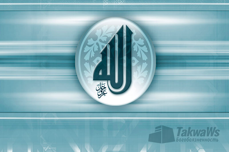 Об отношениях с Аллахом, со своей душой и обществом
