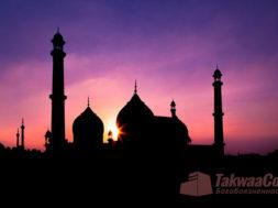 Положение-азана-и-икъамата-в-Исламе