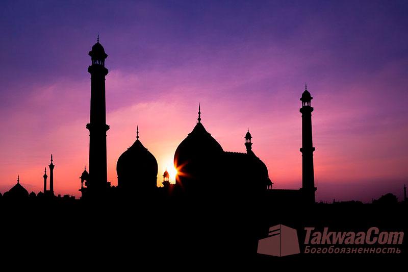 Положение азана и икъамата в Исламе