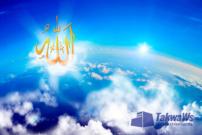 Имена Аллаха и отрицание уподобления Ему