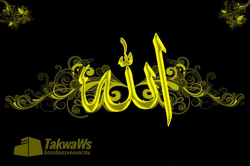 Имена и Качества Аллаха: Нога и стопы Всевышнего Аллаха
