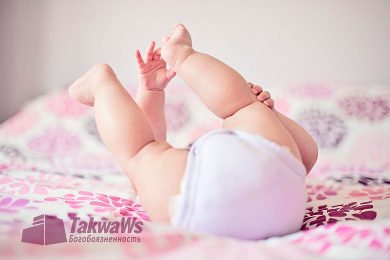 Как следует воспитывать детей в раннем возрасте ?