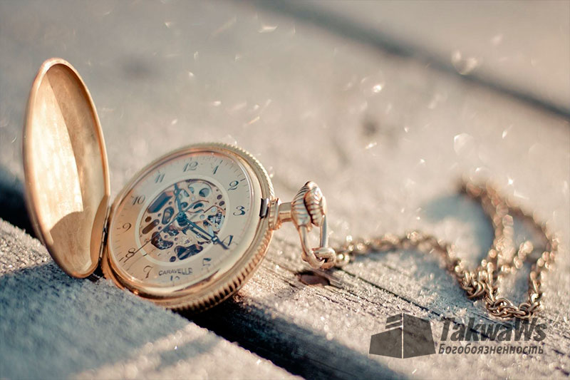 Как человеку, получающему знания, организовать своё время ?