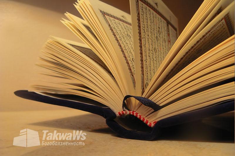Источники тафсира Корана