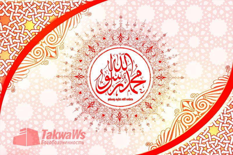 Описание внешности и нравственный облик Пророка (да благословит его Аллах и да приветствует)