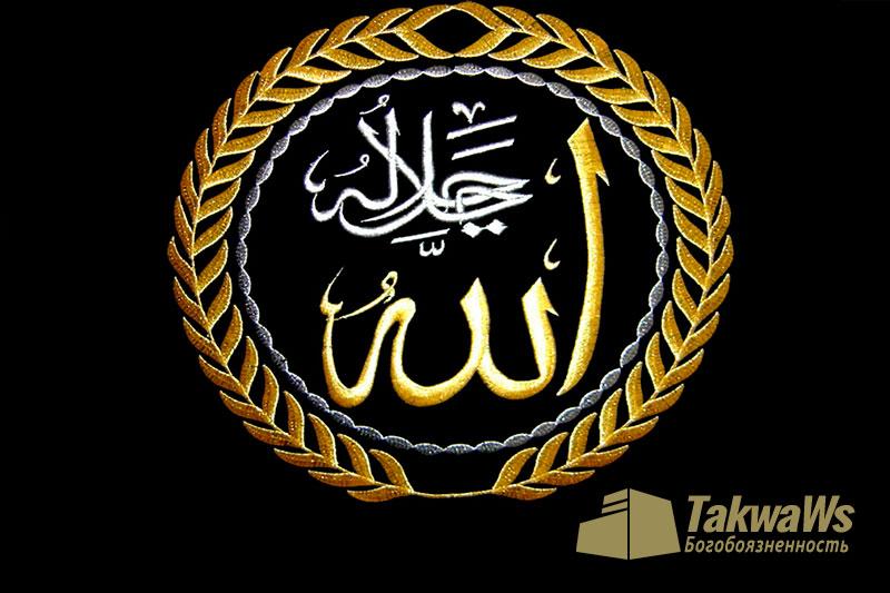 Имена и Качества Аллаха: Рука Всевышнего Аллаха