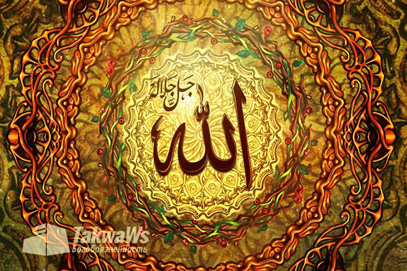 Имена и Качества Аллаха: Видения верующими своего Господа в Судный день