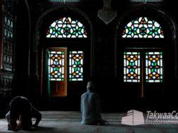 Положение молитвы в Исламе и ее достоинства