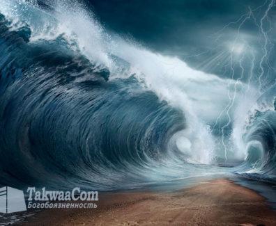 Пророк Муса (мир ему): От Рождение пророка и до гибели фараона
