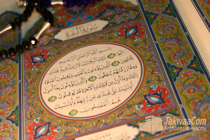 Описание верующих — Шейх Усеймин
